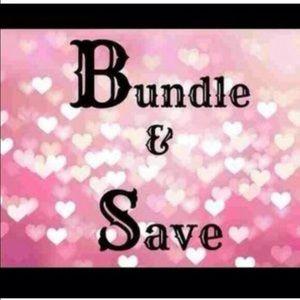 Bundle and save 15%