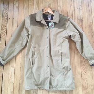 Filson Jackets & Blazers - NWT Filson Women's Twill Wool Lined Jacket Medium