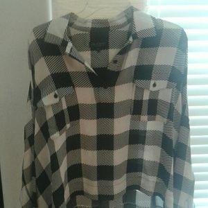 rag & bone Tops - Rag and bone blouse