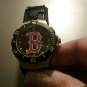 Game Time Other - Boston red Sox watch