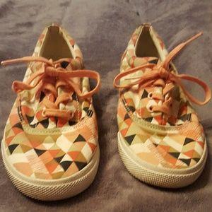 Bucket Feet Shoes - Shoes