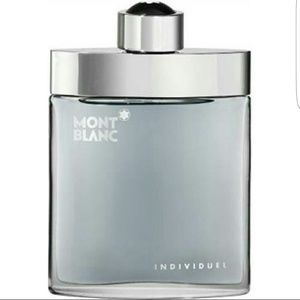 Montblanc Other - **MONT BLANC INDIVIDUEL**