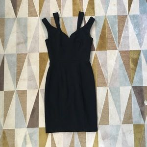 Black Halo Dresses & Skirts - Black Halo Black Dress