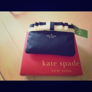 Brand new Kate Spade small card case