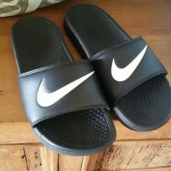 Nike Shoes   Slides Mens 7   Poshmark