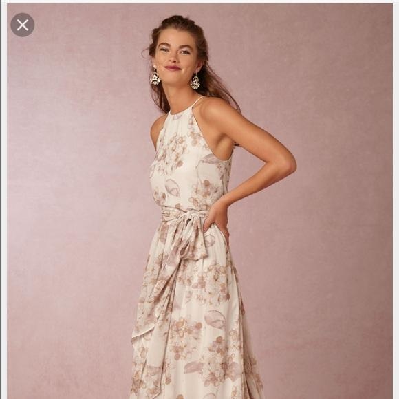 84ef979c0528 Donna Morgan Dresses   Iso Bhldn Alana Dusty Pink 02   Poshmark