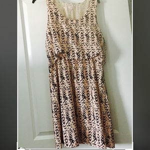 Pixley Dresses & Skirts - Stitch Fix Dress, worn once!