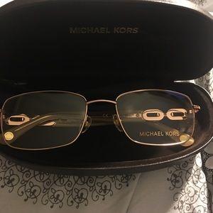 Michael Kors glasses