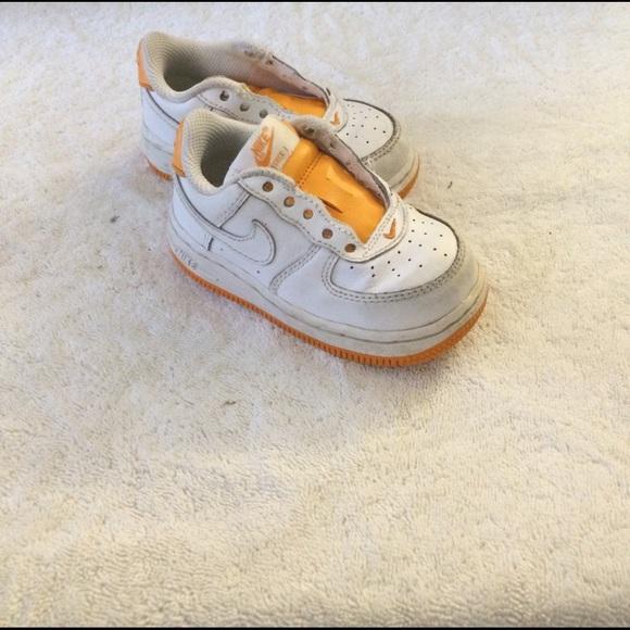 Zapatos Air Nike Air Zapatos Force Ones Poshmark 5C 3e4060