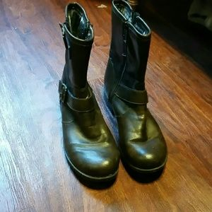 b.o.c. Shoes - Brown boots