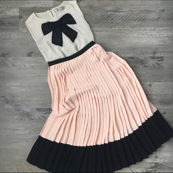 87bb3f4e2 kate spade Skirts | Pleated Crepe Skirt | Poshmark