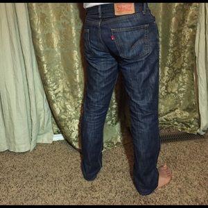 Levi's Other - Levi's Men's 511 Skinny, 30x30