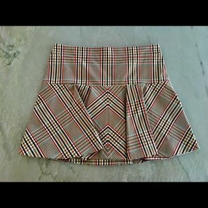 Thakoon Dresses & Skirts - Thakoon Plaid Pleated Skirt