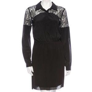 Sachin + Babi Dresses & Skirts - 🌟SALE🌟 Sachin & Babi gorgeous lace shirt dress