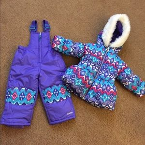 Pacific Trail Other - Pacific Trail 2T Snowsuit ❄️