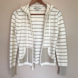 Tommy Hilfiger Sweaters - Tommy Hilfiger Hooded Sweater