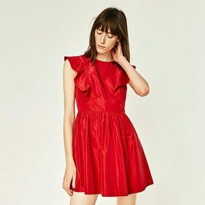 ($35 thru offer button) Zara dress.