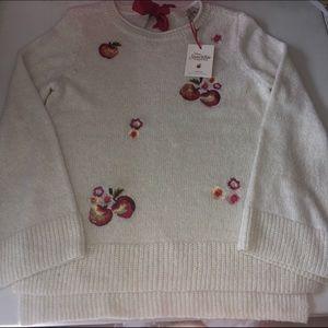 LC Lauren Conrad Sweaters - Lauren Conrad Disney Snow White Sweater NWT Small