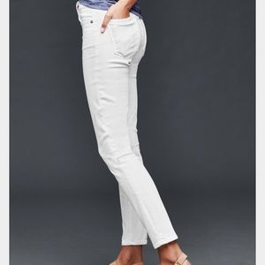 GAP Denim - GAP STRETCH 1969 True Skinny Ankle Jeans