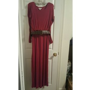 Cato Dresses & Skirts - Red Dress