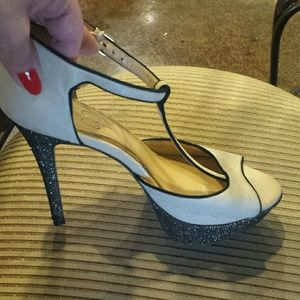 Jessica Simpson Shoes - 2 pairs of dressy heels