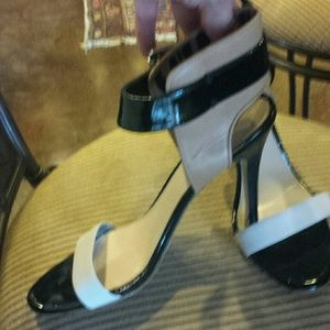 Guess Shoes - 2 beautiful strappy heels