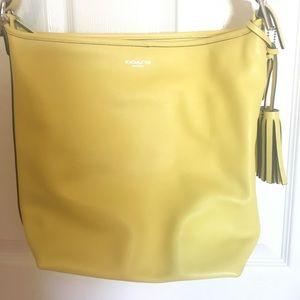 Coach Handbags - Coach Legacy Duffel Bag