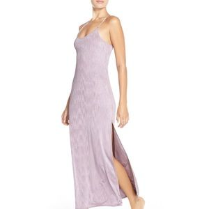 Free People Dresses & Skirts - NWT FREE PEOPLE Maxi Jersey Gown