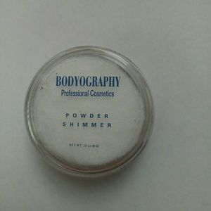 Sephora Other - Powder shimmer - bronze color