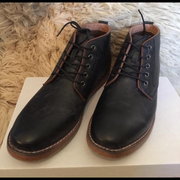 45291ddaa Harrison Myles Other - Harrison Myles Men's Casual Chukka Boots