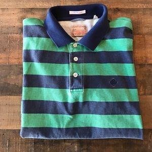 Gant Other - Gant Rugger Stripe Polo