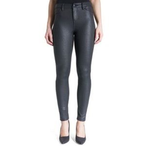 Liverpool Jeans Company Pants - Liverpool Jeans Company Snakeskin Leggings