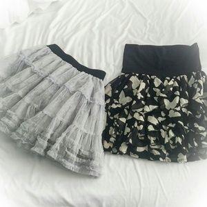 Rachael & Chloe Other - 2 Rachael & Chloe skirts