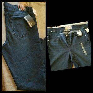 DKNY Denim - Brand new plus size jeans!