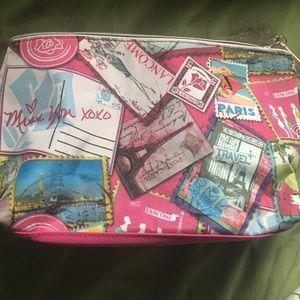 Lancome Handbags - Lancôme Large Cosmetic Bag
