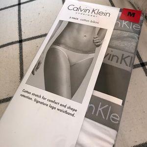 Calvin Klein Underwear Other - 3 ck underwear
