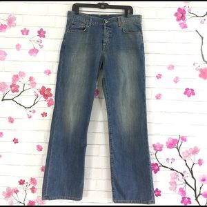 Lucky  Brand Blue jeans size 32