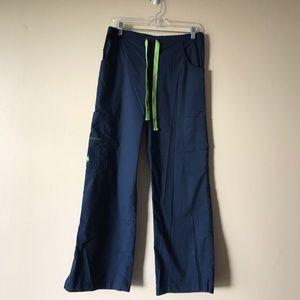 CROCS Pants - Brand New Crocs Scrub Bottoms