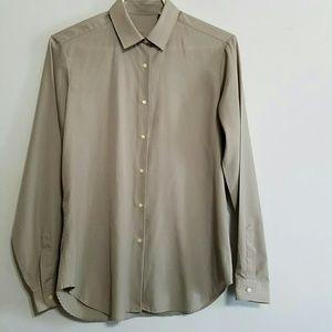 Foxcroft Tops - Foxcroft Oxford Dress Shirt