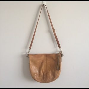Coach Handbags - Coach hobo style leather bag