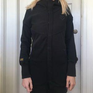 G-Star Jackets & Blazers - G star hoodie jacket
