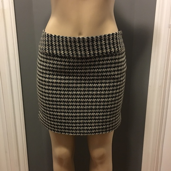The Limited Skirts Limited Low Rise Mini Skirt Brand New Sz2