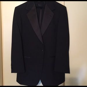 LaCrosse Other - Tuxedo- complete with pants, good condition