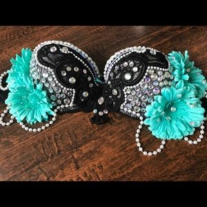 Wonderland bra