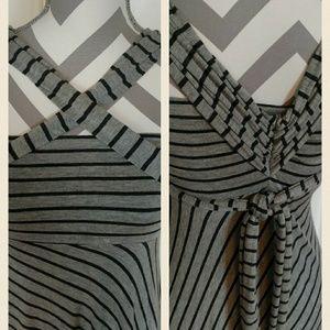 Elan  Dresses & Skirts - Convertible dress or maxi skirt. OS