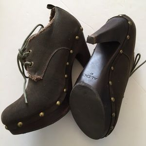 Steve Madden Shoes - Steve Madden Booties Size 41 (10US)