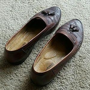 Santoni Other - Santoni dress loafers