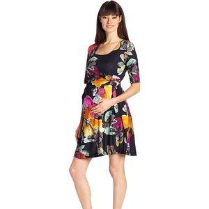 Japanese Weekend Dresses & Skirts - NWT Maternity Dress