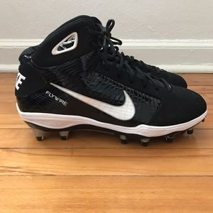 Nike Other - Men's Nike Flywire cleats