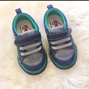 See Kai Run Other - See Kai Run Tanner Baby Sneakers Size 6